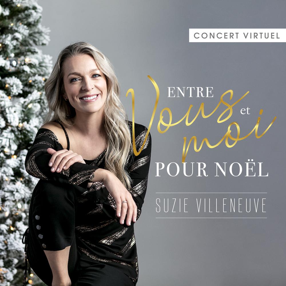 Concert de Noel Entre vous et moi